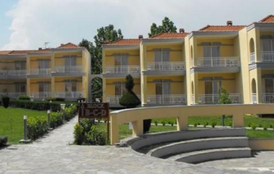 Grand Platon Hotel 4* Olympic Beach