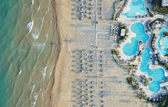 Grecotel Ilia Palms Aqua Park 4* - Peloponez