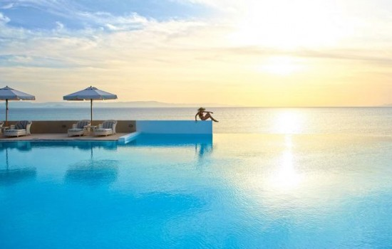 Grecotel Olympia Oasis Aqua Park 5* - Peloponez