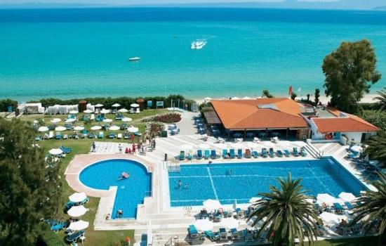 Grecotel Pella Beach Hotel 4* - Hanioti leto 2019