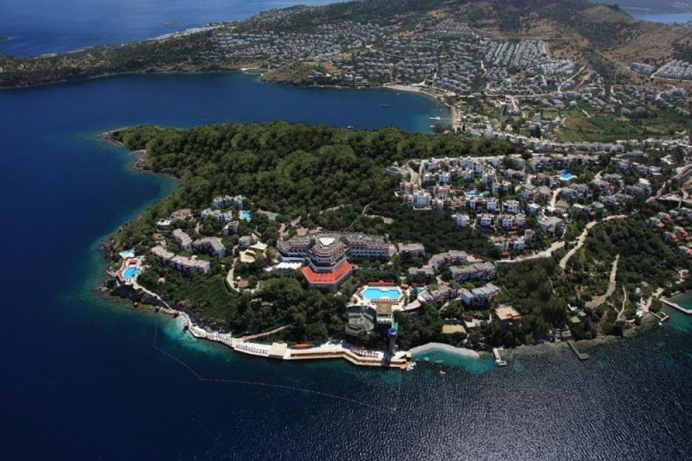 Green Beach Resort 5* - Bodrum