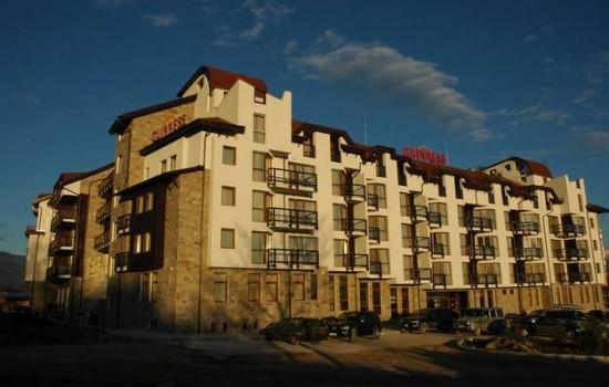 MPM Guinness Hotel 4* Bansko zima 2020