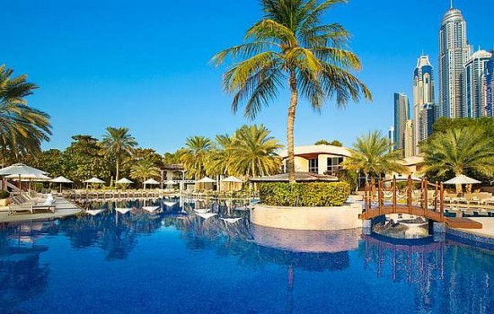 Habtoor Grand Resort 5* - Dubai sezona 2017