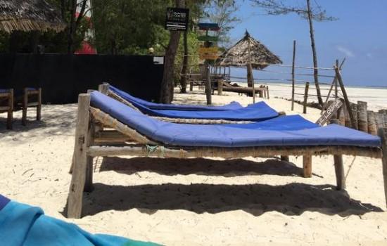 Hakuna Majiwe Beach Lodge & SPA 4* - Zanzibar sezona 2021