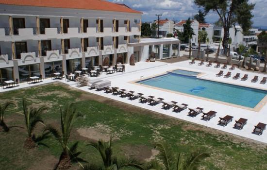 Hanioti Melathron Hotel 4* Grčka leto 2020
