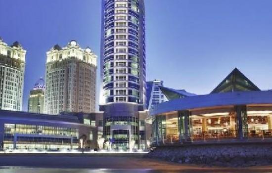 Hilton Doha 5* - Qatar, Doha 2019