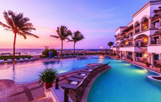 Hilton Playa del Carmen 5* - Playa Del Carmen Mexico 2019-20