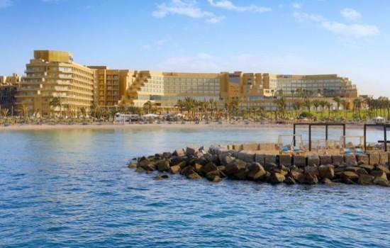 Hilton Plaza 5* - Hurgada