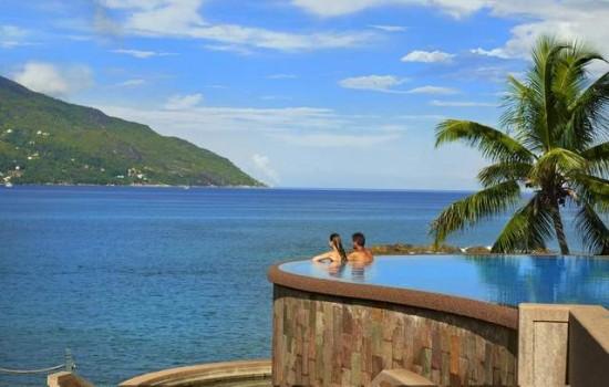 Hilton Seychelles Northolme Resort & SPA 5* - Sejšeli 2021
