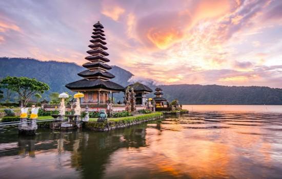 HIT! Bali 2020 - QATAR Airways - Februar i Mart