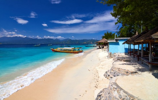 HIT! Bali 2020 - EMIRATES Airlines - April, Maj i Jun