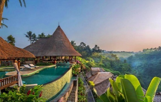 HIT! Bali 2020 - Turkish Airlines - Februar i Mart