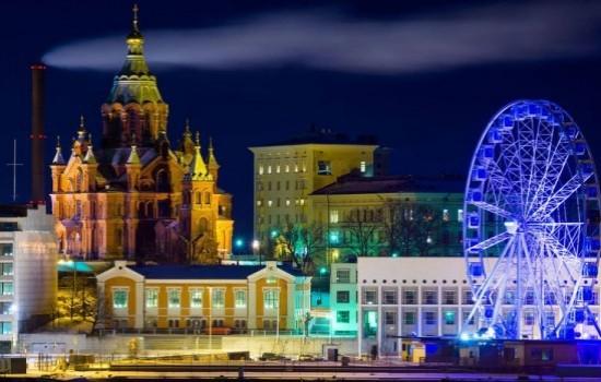 HIT! Baltičke zemlje Uskrs i 1. maj 2019