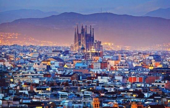 HIT! Barselona Uskrs i 1. Maj 2020
