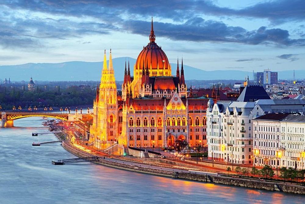 HIT! Budimpešta Dan primirja BUS 2021 - 2 noći