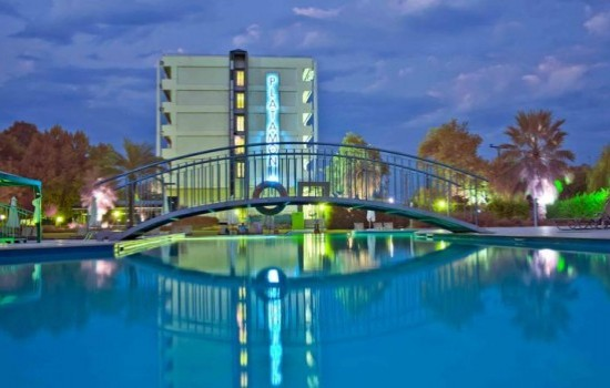 HIT! Cronwell Platamon Resort 5* Platamon