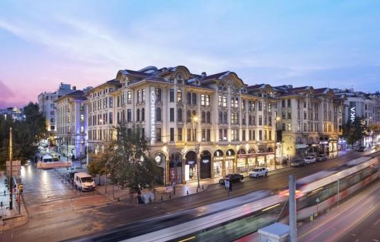 HIT! Istanbul - Crown Plaza Istanbul Old City 5* -  USKRS I 1. Maj 2021 -POSLEDNJA MESTA