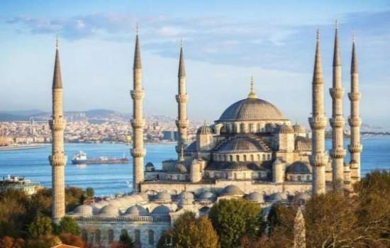 HIT! Dan primirja! - Istanbul 2019