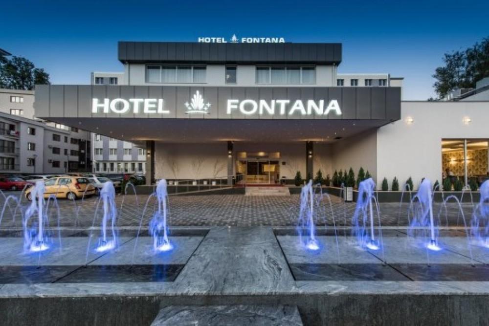 HIT! Fontana Hotel 4* Vrnjačka Banja - Dan primirja 2021