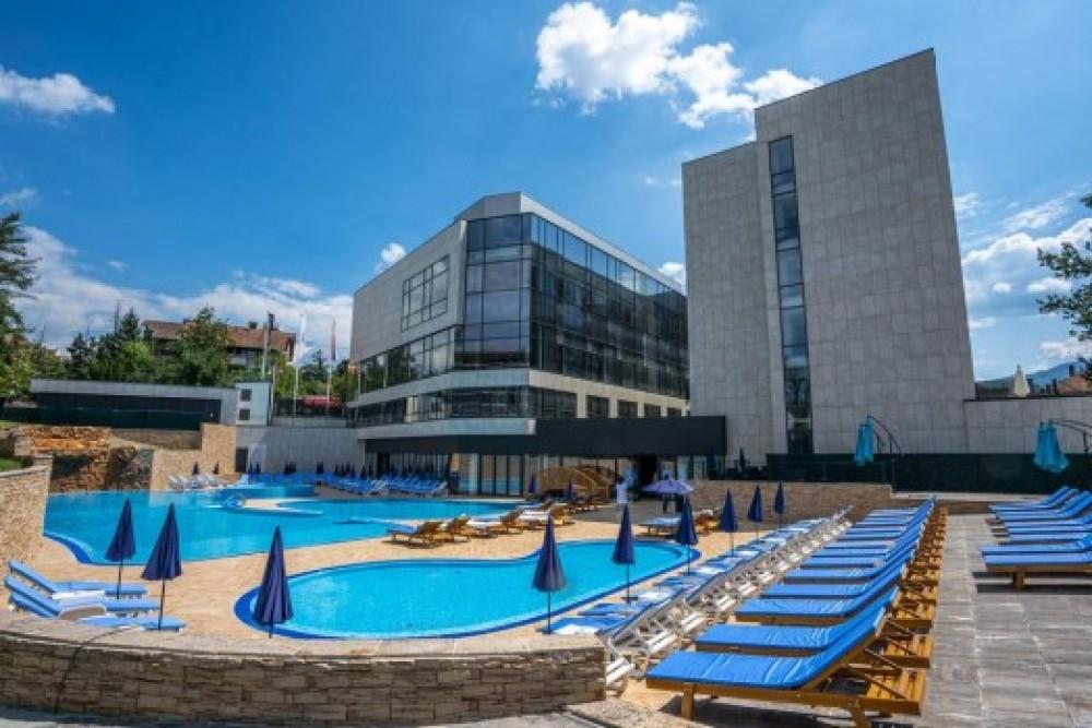 HIT! Hotel Tonanti 5* - Vrnjačka Banja Dan primirja 2021