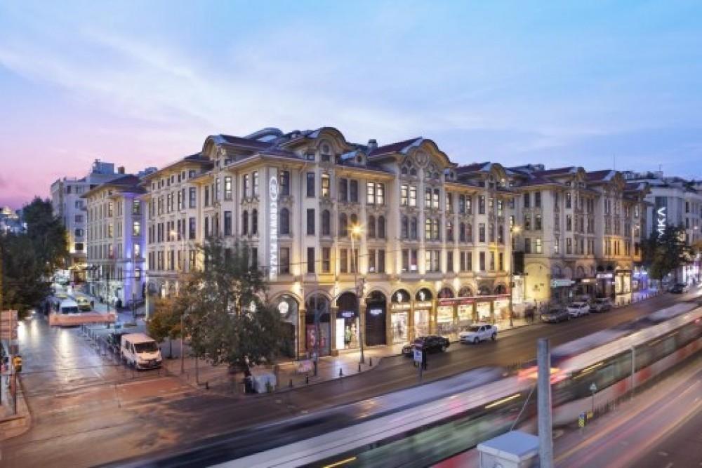 HIT! Istanbul - Crown Plaza Istanbul Old City 5* Dan primirja AVIONOM 2021