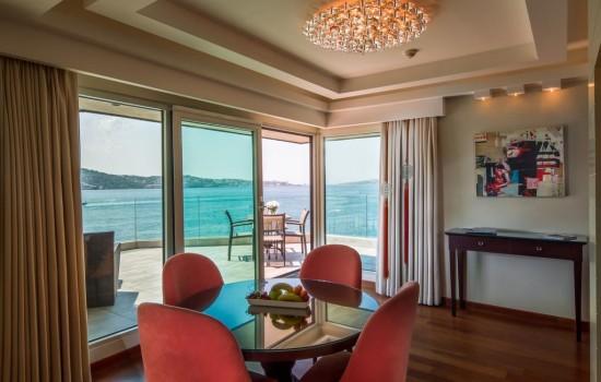 HIT! Istanbul - Radisson Blu  Bosphorus Hotel 5* -  USKRS I 1. Maj 2021