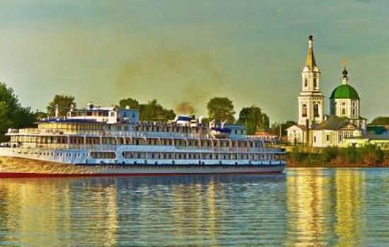HIT! Krstarenje Volgom *Južna tura* 19. avgust 2020