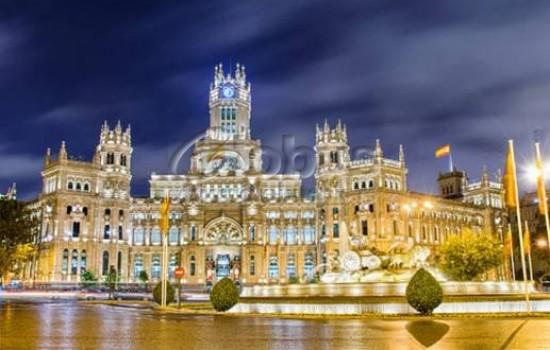 HIT! Madrid i Barselona Nova Godina 2020