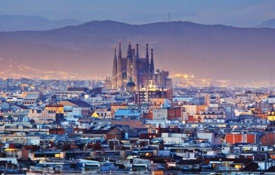 HIT! Madrid i Barselona Uskrs i 1. Maj 2020