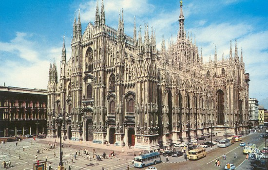 HIT! Milano - Sezona 2019 - 2 noći