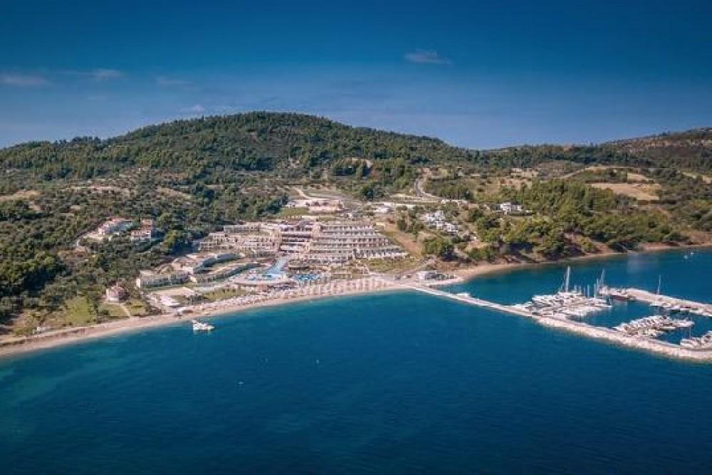HIT! Miraggio Thermal Spa & Resort 5* - Paliouri