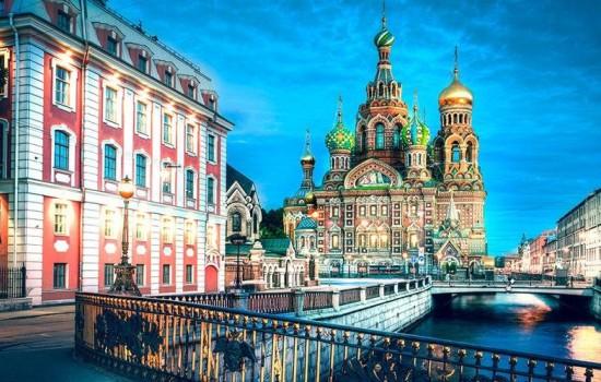 HIT! Moskva i St Peterburg 13.08.2021.