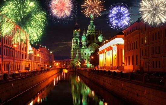 HIT! St Peterburg i Moskva  - Nova Godina 2020 RASPRODATO