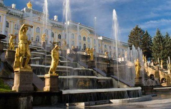 HIT! Moskva i Sankt Peterburg - USKRS 2020