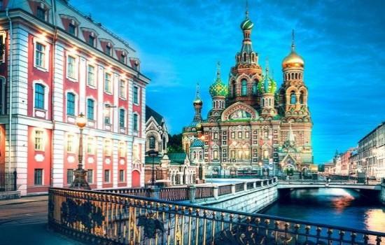 HIT! Moskva i St Peterburg USKRS 2020 - Vol. 2