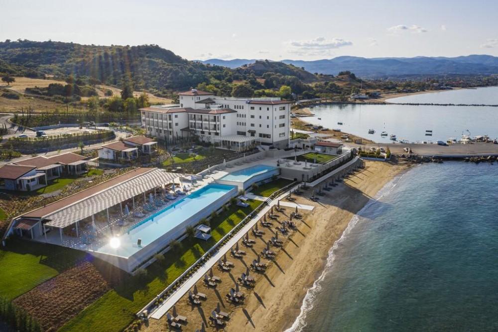 HIT! Mount Athos Resort 5* - Jerisos