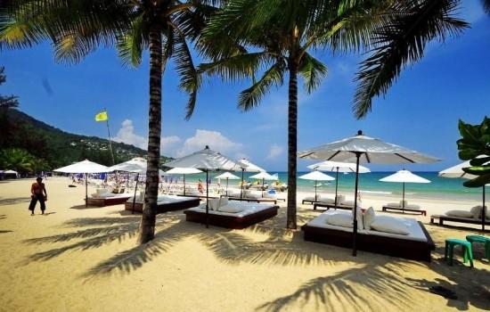 HIT! NOVA GODINA 2020! Tajland - Puket