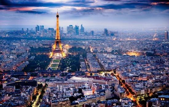HIT! Pariz avionom 3 i 4 noći 2020