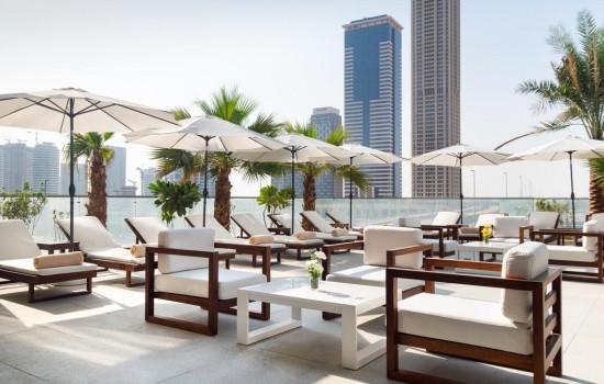 HIT! Park Regis Business Bay 4* - Dubai 2021