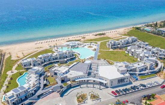 HIT! Portes Lithos Luxury Resort 5* - Nea Potidea