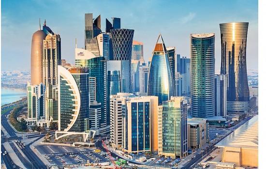 HIT! Uskrs i Prvi maj Doha, Qatar 2020