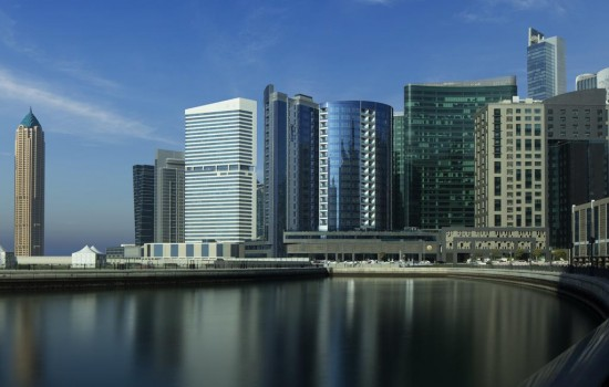 Radisson Blu Hotel Dubai Waterfront 5* - Dubai 2021
