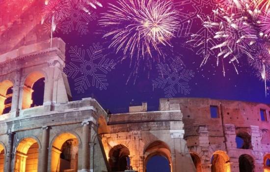 HIT! Rim - Nova godina 2020