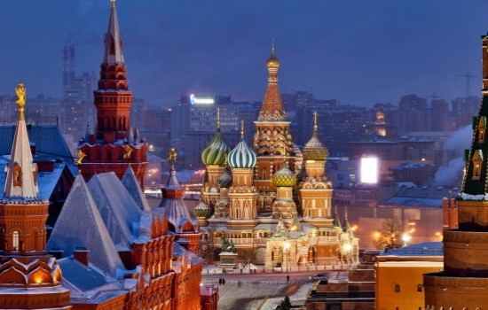 HIT! Moskva St. i Peterburg 21. jul 2019. - RASPRODATO!