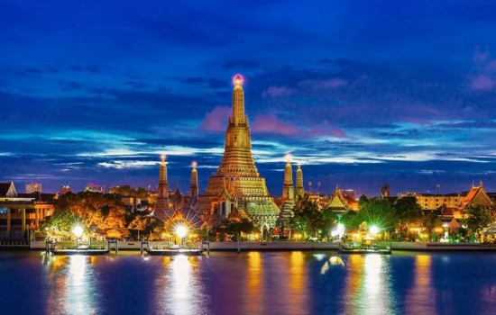 HIT! Tajland, Bangkok - Puket - 11.12.2019.