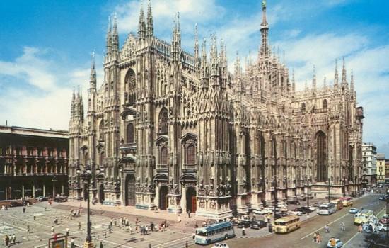 HIT! Uskrs i 1. maj u Milanu 2020