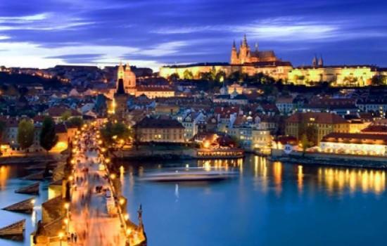 HIT! Uskrs i 1. maj u Pragu 2020