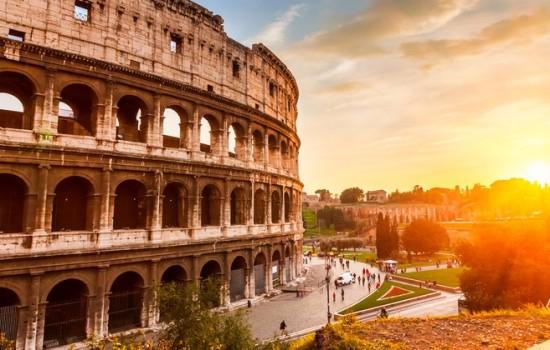 HIT! Rim avionom Uskrs i 01. Maj 2020