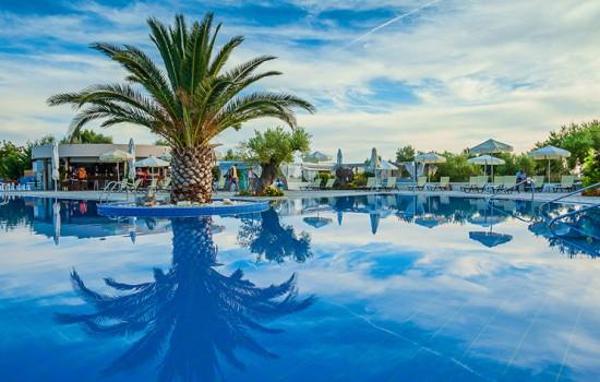 HIT! Xenios Anastasia Resort 5* Nea Skioni leto 2020