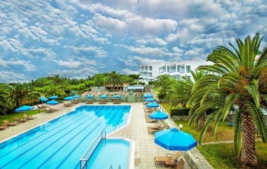 HIT! Xenios Port Marina Hotel 3* Pefkohori leto 2020